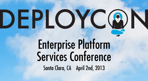 DeployCon | Enterprise Platform Services Conference